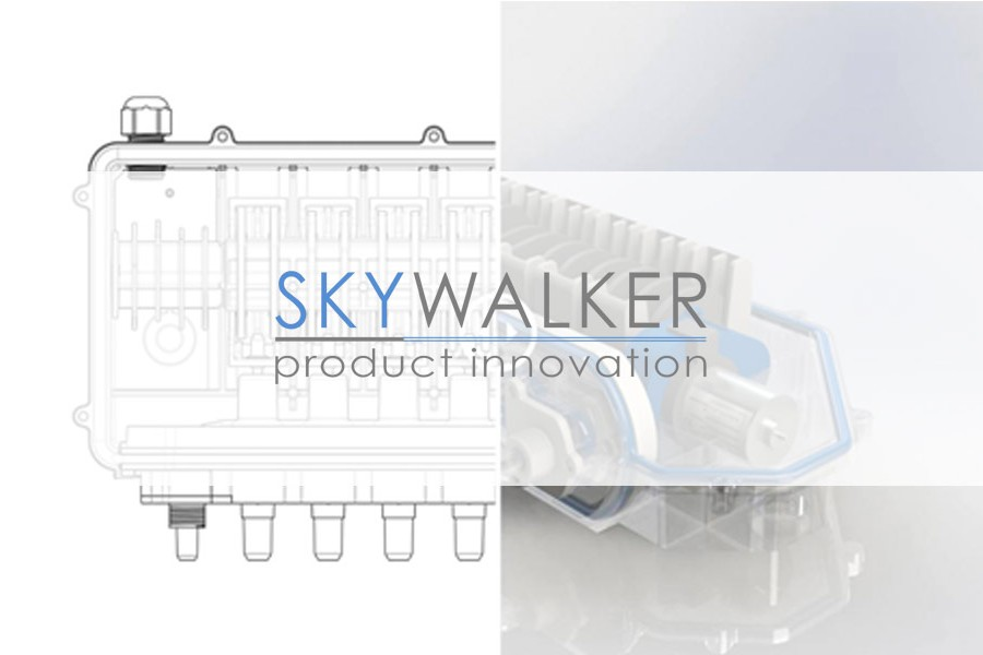 SKYWALKER PRODUCT INNOVATION